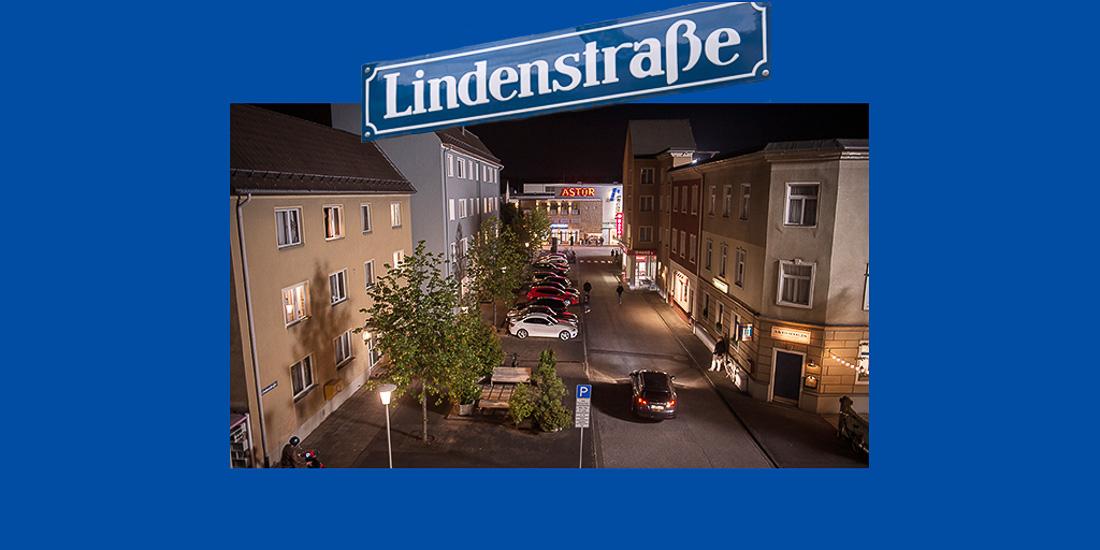 Lindenstraße Außenkulisse | Foto: © WDR/Steven Mahner