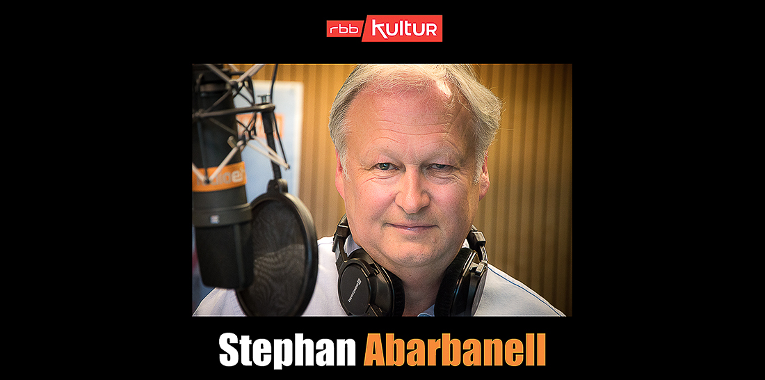 Stephan Abarbanell | Foto: © Jörg Wagner