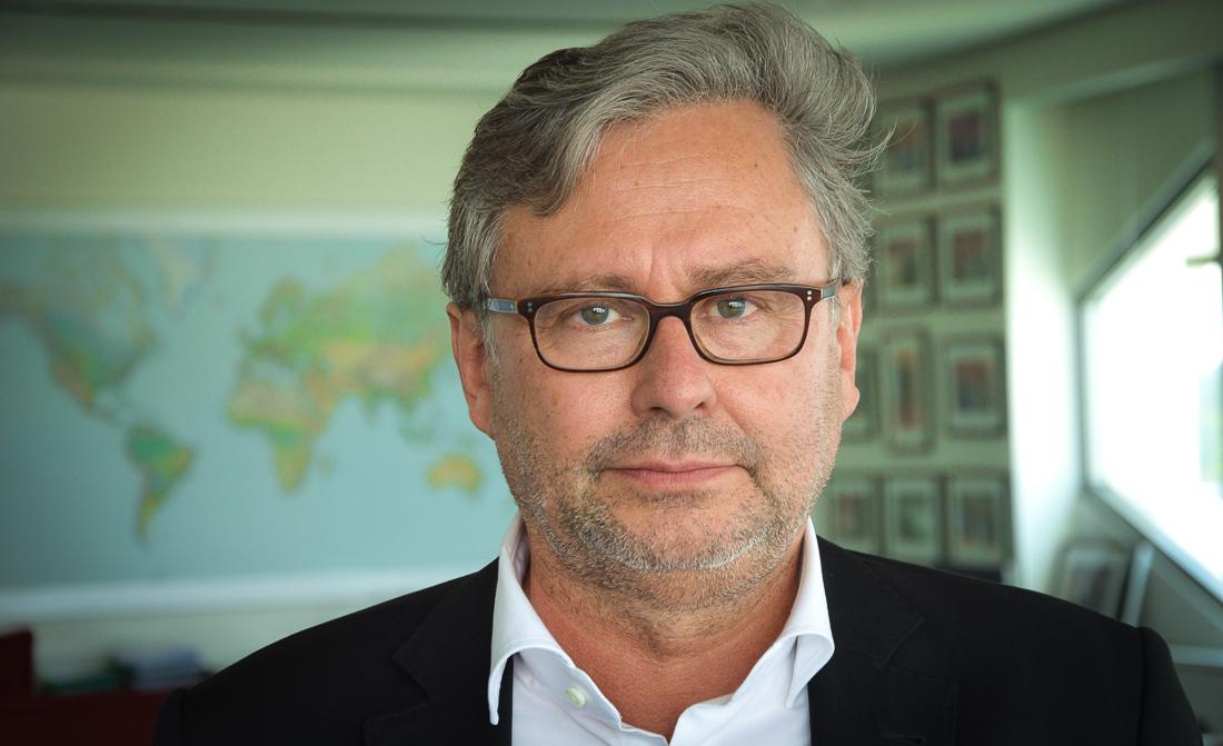 Dr. Alexander Wrabetz | Foto: © Jörg Wagner