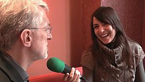 Jeff Jarvis - Eleni Klotsikas | Foto: © Jörg Wagner